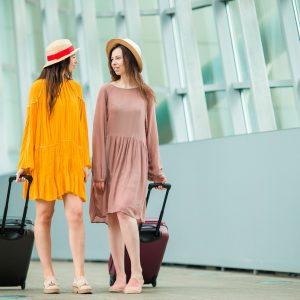 Private Van Airport Transfer Chiang Mai