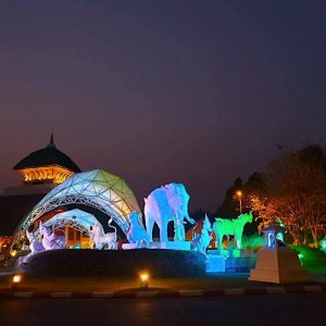 Chiang Mai Night Safari, Ticket, Discount